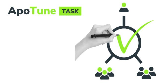 ApoTune Task - Aufgabenmanagement für Apotheken