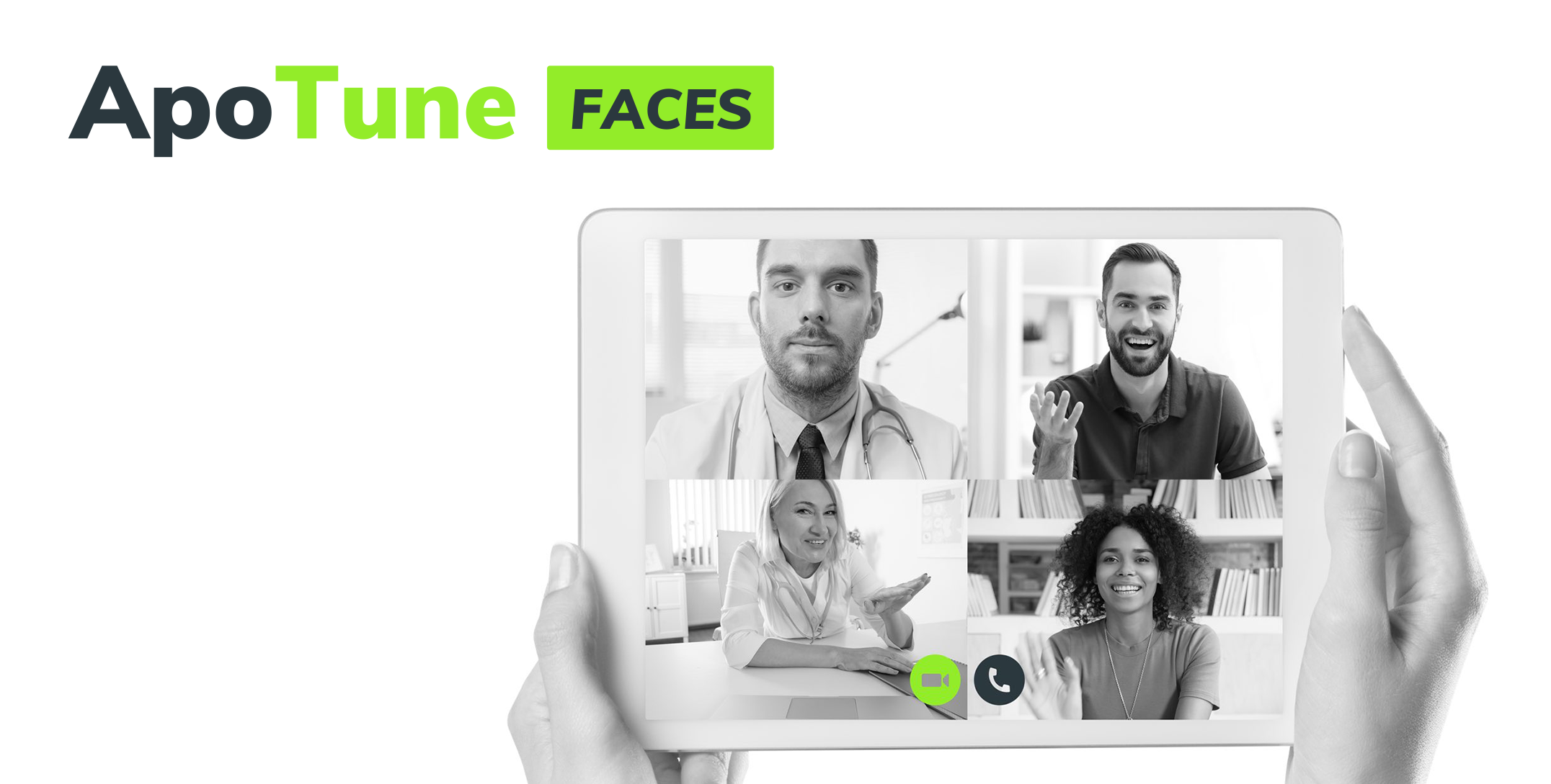 ApoTune Faces Webinar